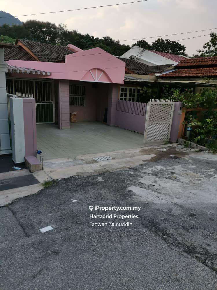 taman pinggiran templar, Selayang