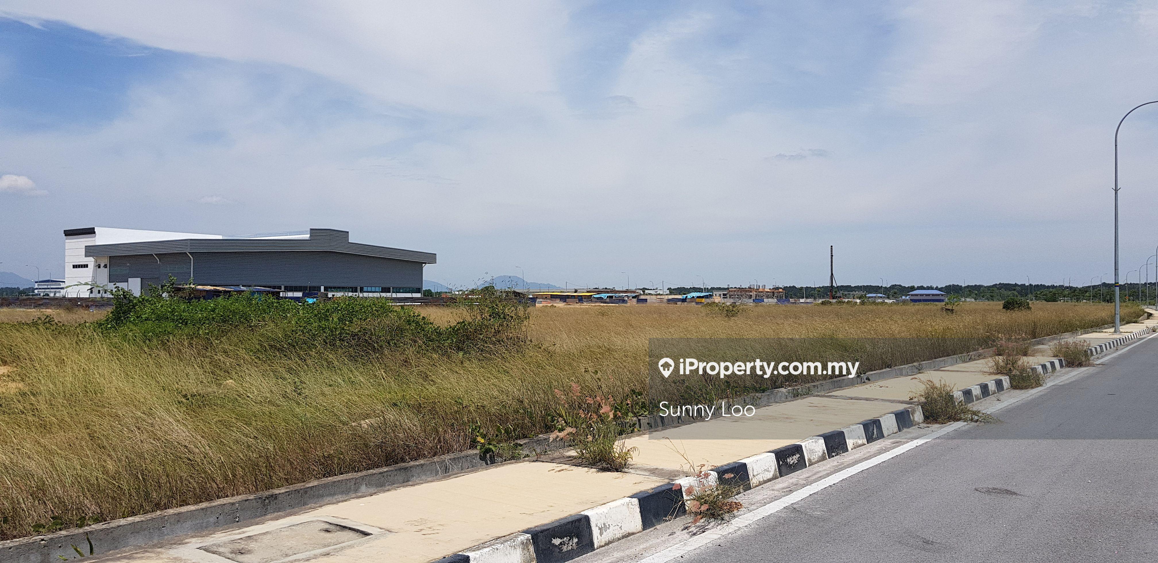 Padang Meha Industrial Park, Kulim