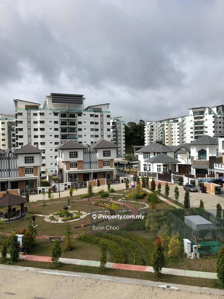 Zinnia Residence, Cameron Highlands