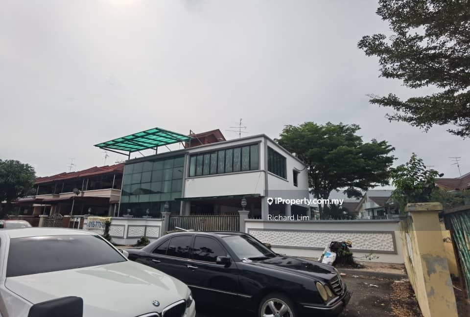 Seri Austin Adda Heights Bandar Dato Onn, Tebrau