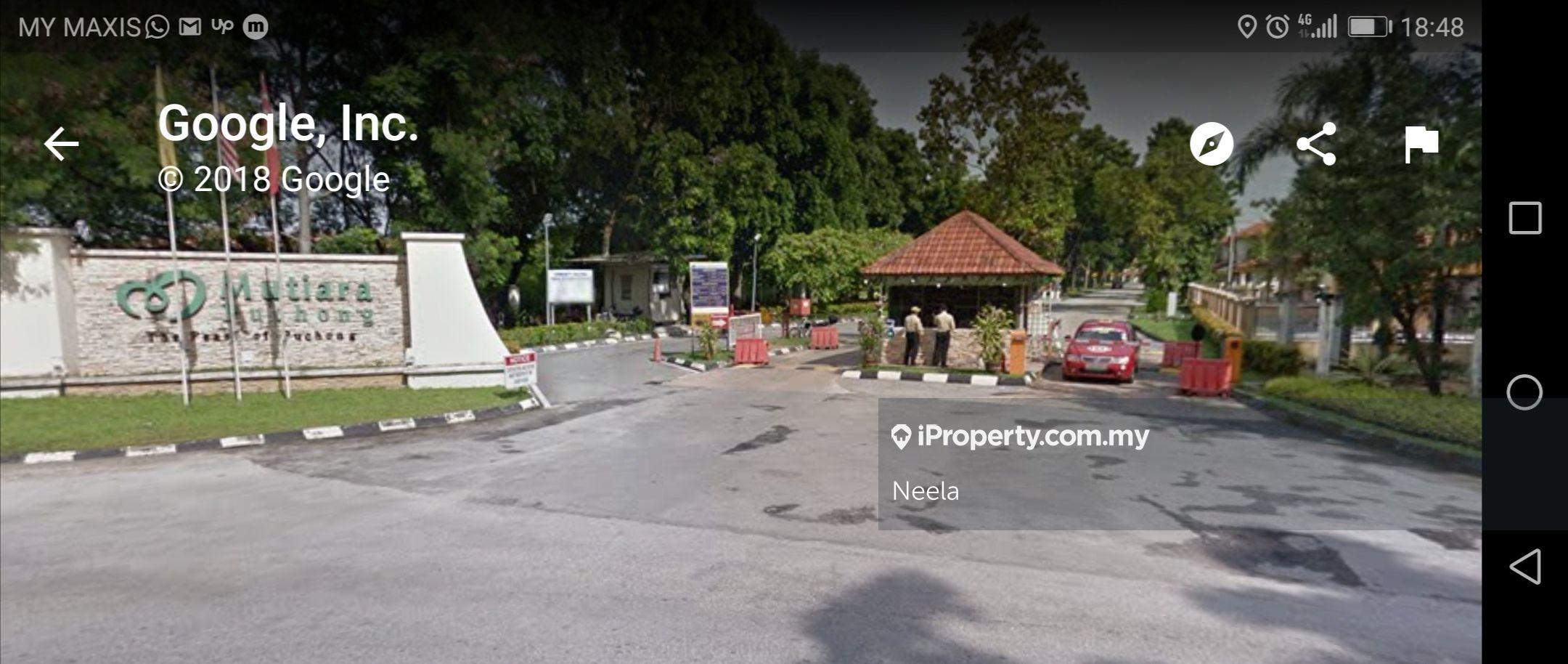 Taman Mutiara Puchong, Puchong