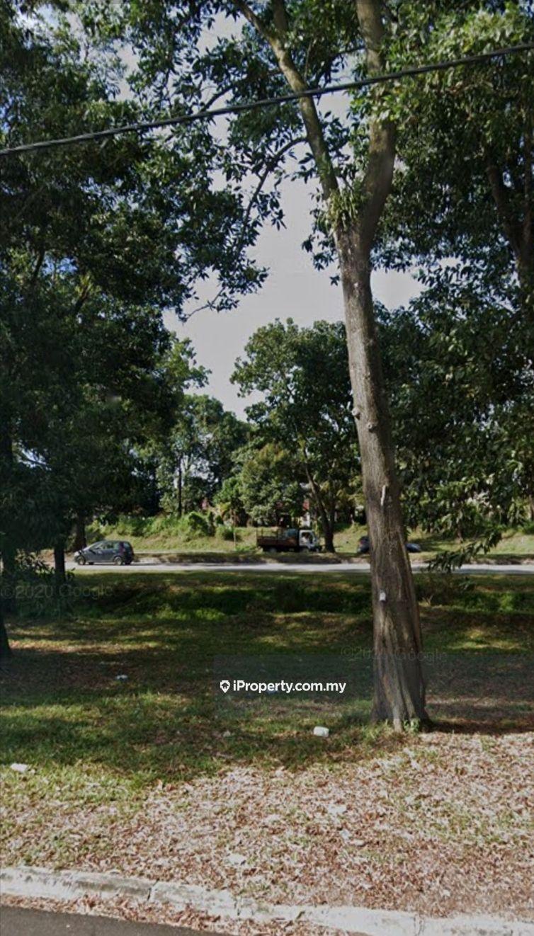 Vacant Land Rinting Beside Pasir Gudang Highway , Taman Rinting Masai , Pasir Gudang