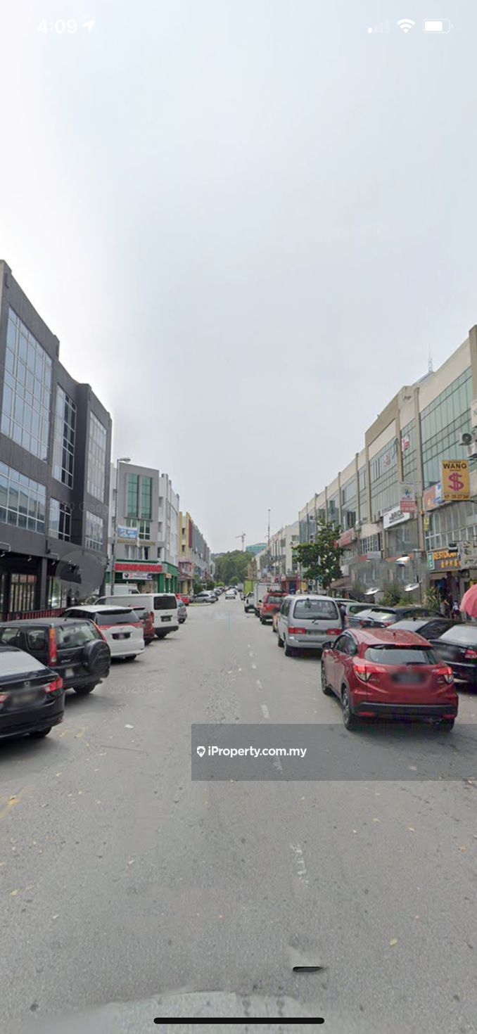 2 adjoining shoptlot, Bandar puteri puchong, puchong Jaya, Bandar Puteri Puchong