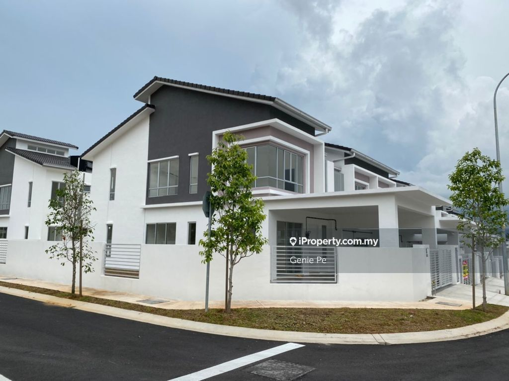 Corner Lot 39x65 Completed Unit  Limited Unit, Bandar Sri Sendayan