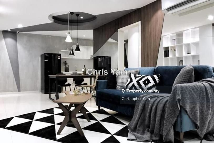 Edusentral Setia Alam Studio / 1 room / 2 rooms, Setia Alam