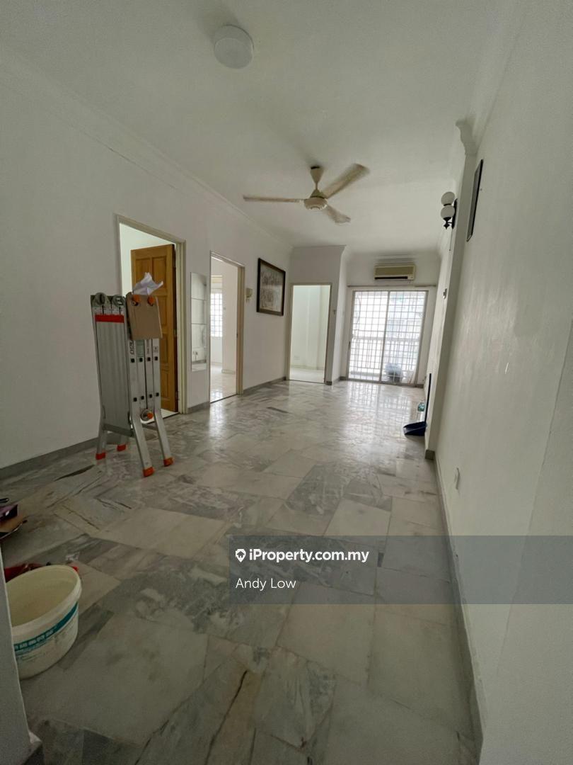 Teratai Mewah Apartment Block 15,17,19,21, Taman Teratai Mewah, Setapak