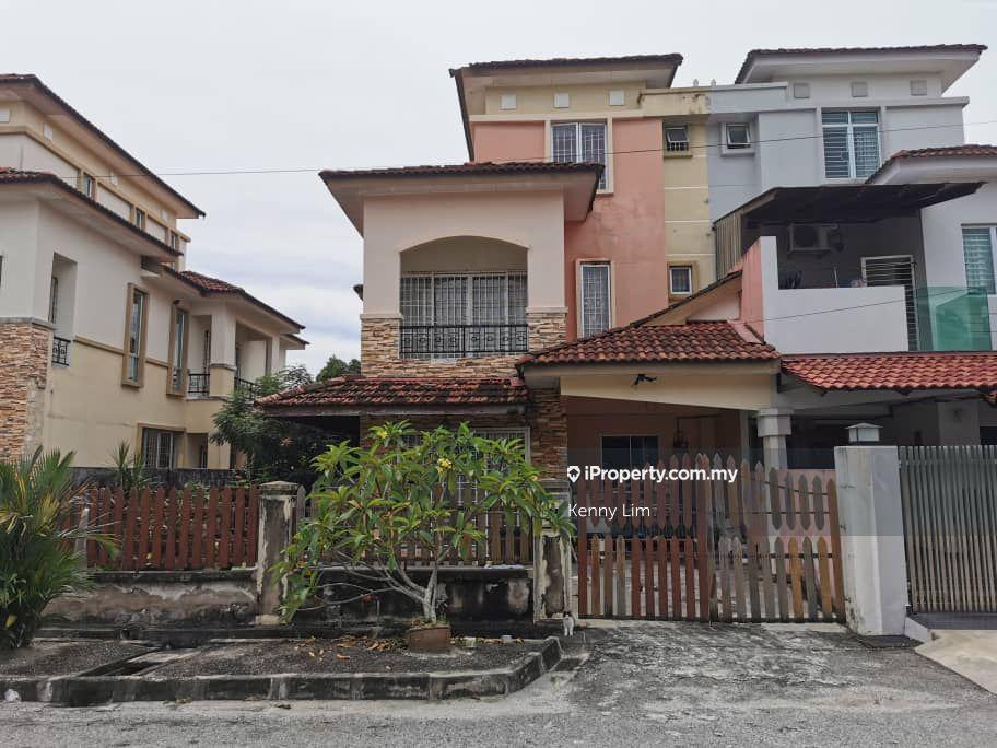 8, Lorong Sutera 8, Taman Sutera, Sebera, Seberang Jaya