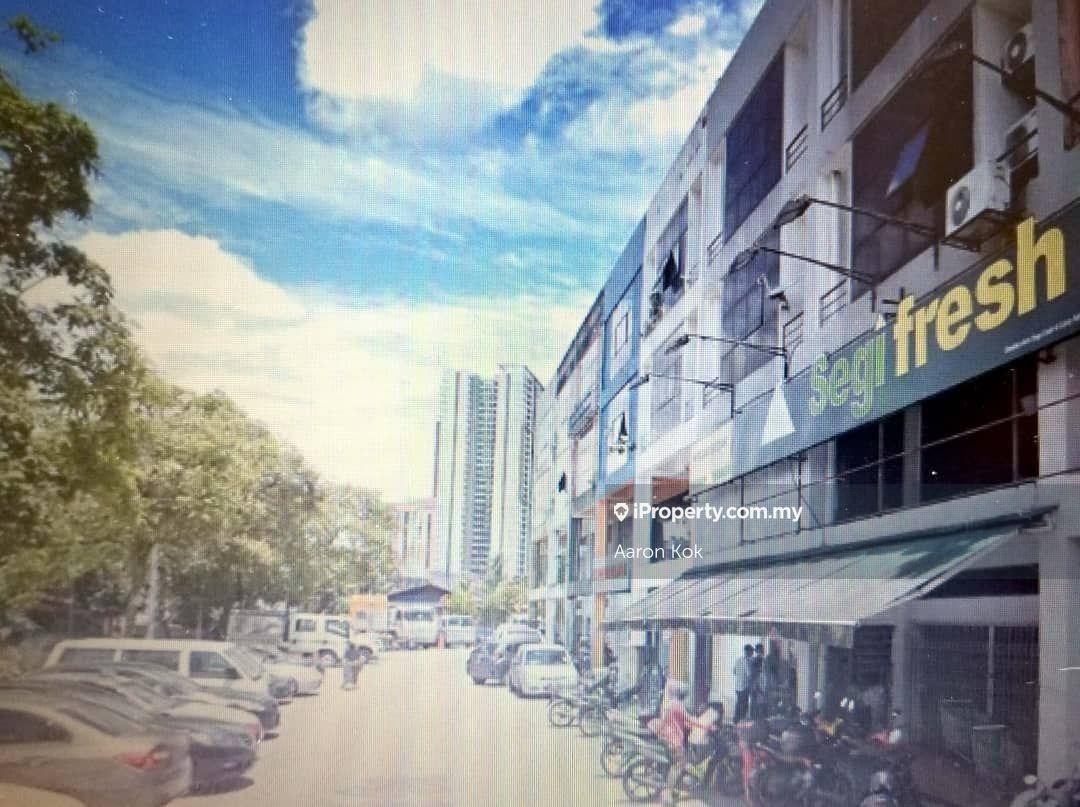 Kayu Ara Business Park Damansara Utama Damansara Jaya, Uptown Damansara Damansara Jaya, Kayu Ara