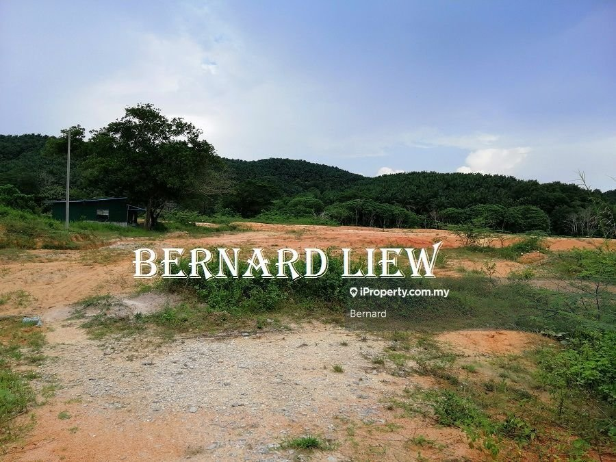 52 acres Near Kulim High Tech Park Industrial Land FOR SALE, Kulim