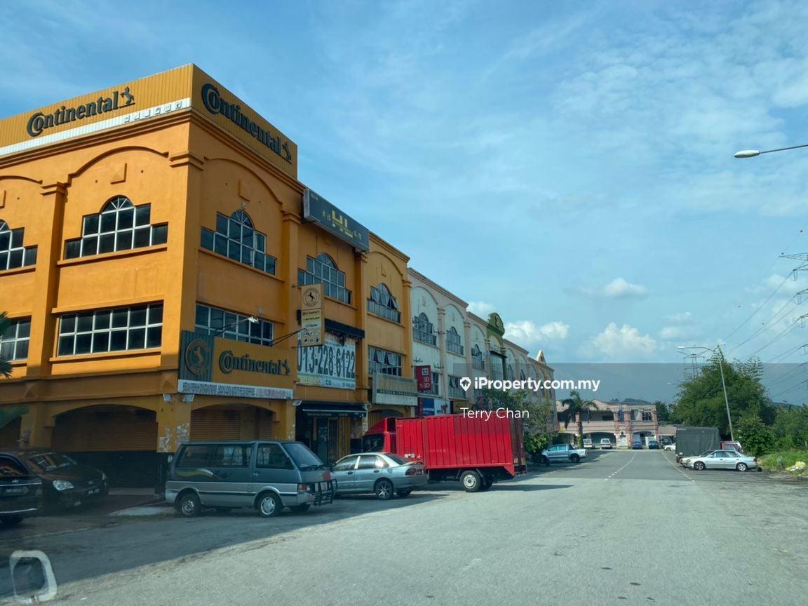 Pusat Perdagangan Seri Kembangan,seri kembangan, Seri kembangan , Serdang