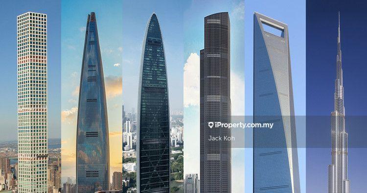 Kota Damansara , 15 Storeys Building Tower, Kota Damansara