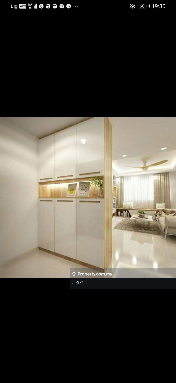 KL Gateway Residences, Bangsar South, Kampung Kerinchi (Bangsar South)