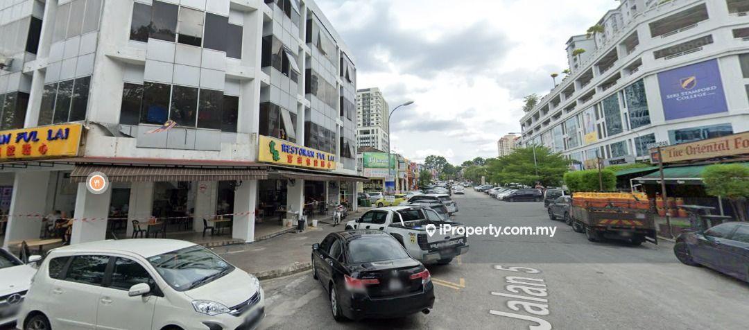 Strategic location, Menjalara Business Center, Ground floor, Bandar Sri Menjalara, Kepong, kepong, Bandar Menjalara