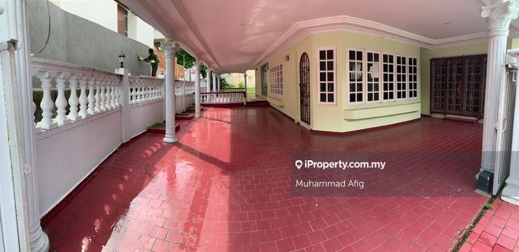 Ulu Klang