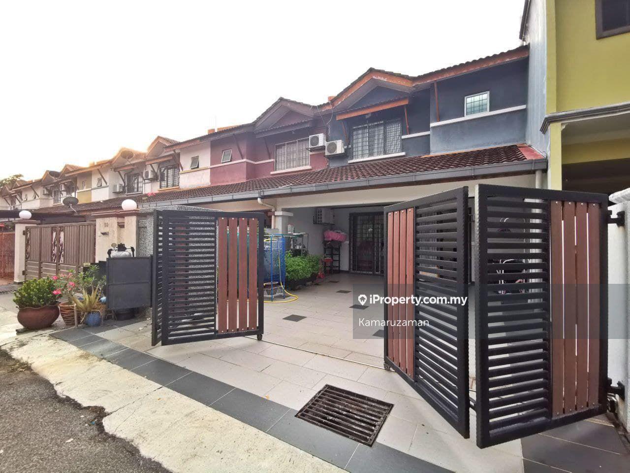 Bandar Saujana Putra SP7, Jenjarom, Jenjarom