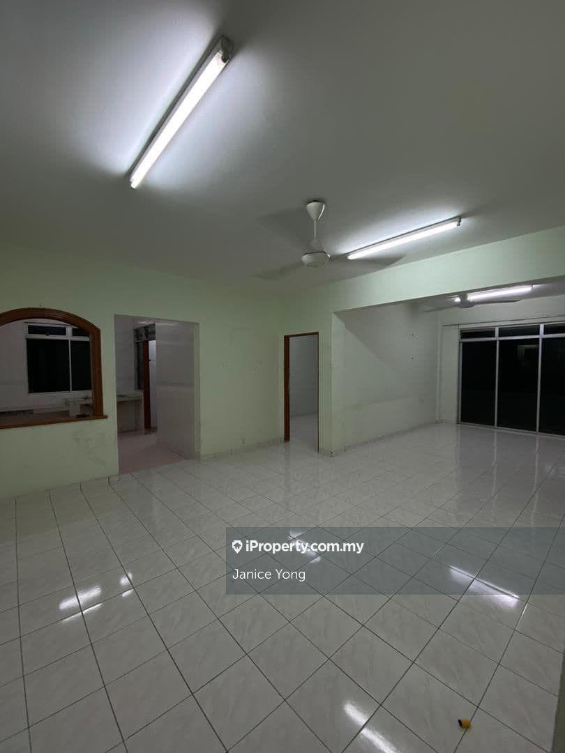 Melana Apartment, Taman Universiti, Skudai