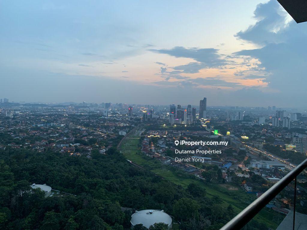 The Estate, Kampung Kerinchi (Bangsar South)