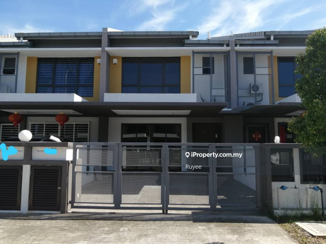 NEW! bukit raja casira 2 storey 20x75 gatedguarded, Bandar Bukit Raja