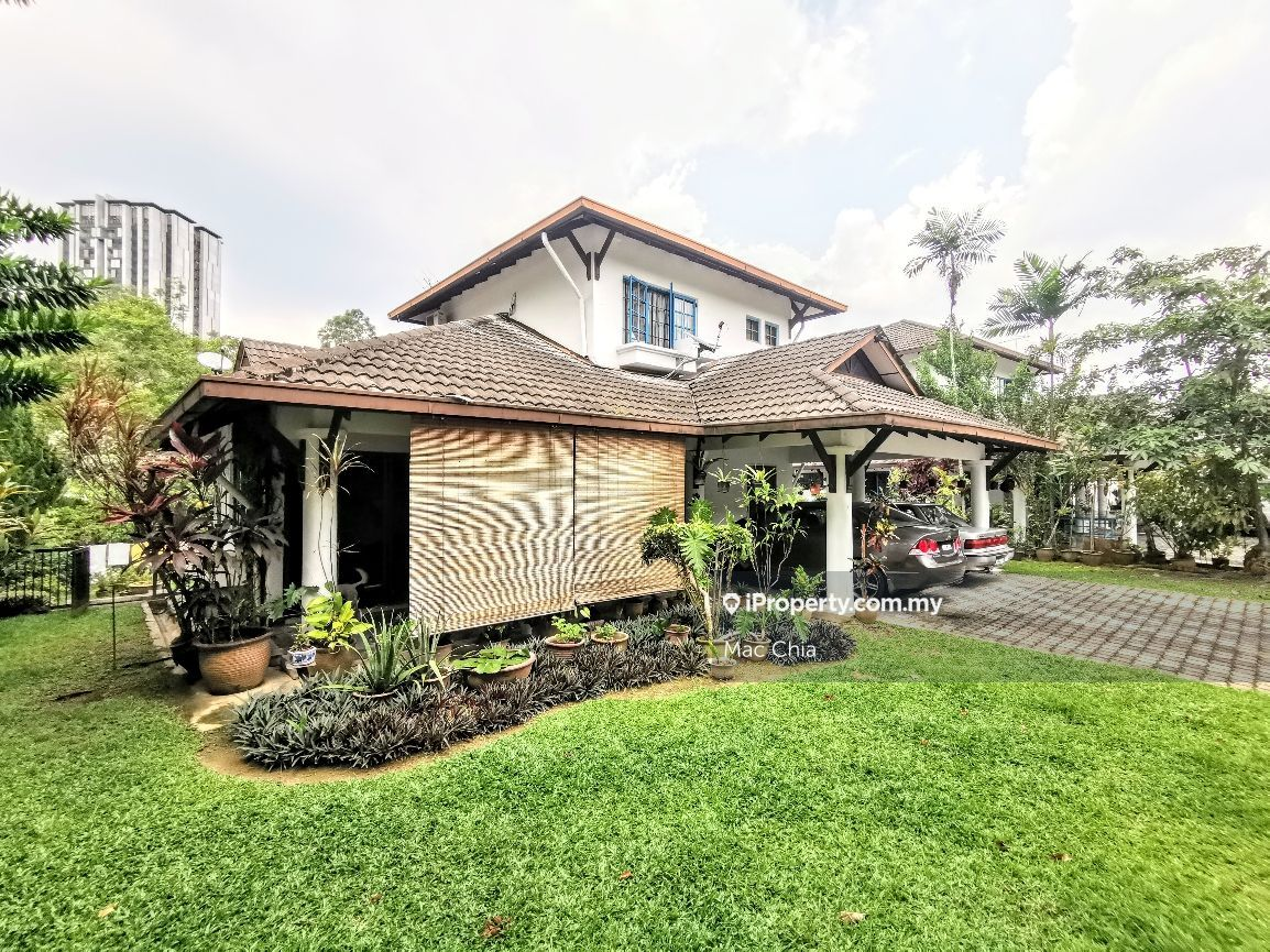 Setiabakti, Bukit Damansara, KL, Damansara Heights