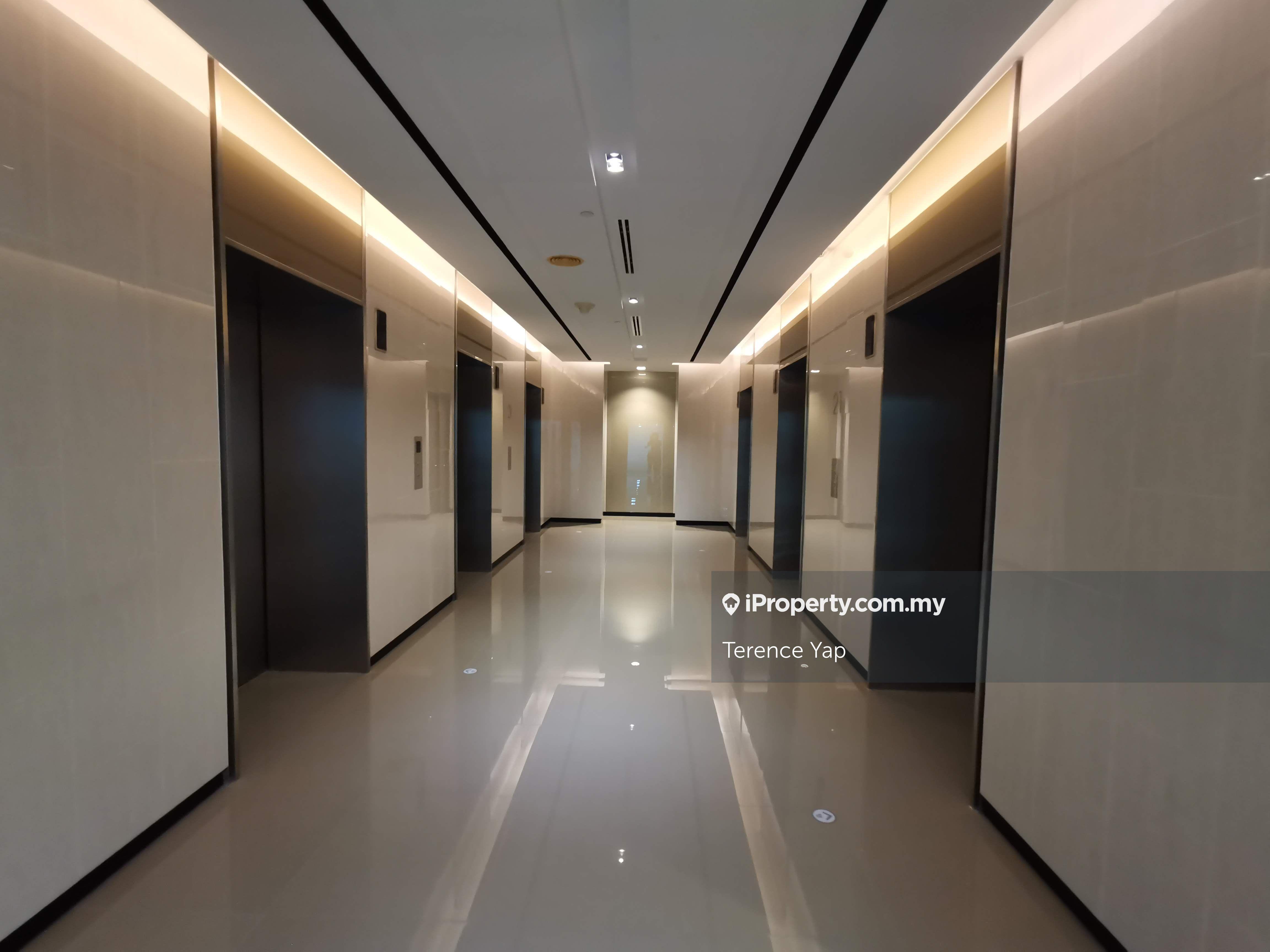 MENARA AIA SENTRAL, Menara AIA Sentral Bukit Bintang Sultan Ismail, Bukit Bintang