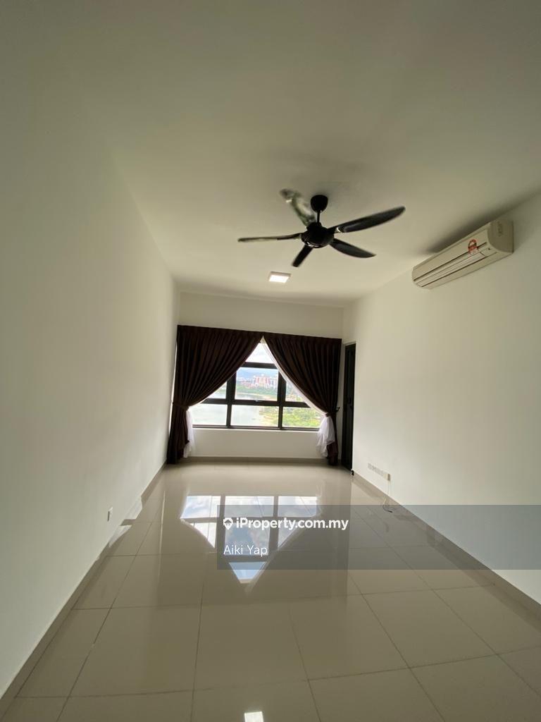 Lakeville Residence, Taman Wahyu, Jalan Ipoh