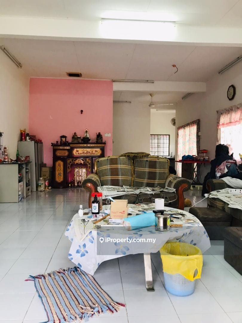 Bungalow House, Taman Desa Melor, Rawang, Serendah