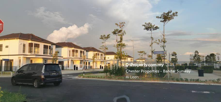 Avenham Garden, Bandar Puncak Alam