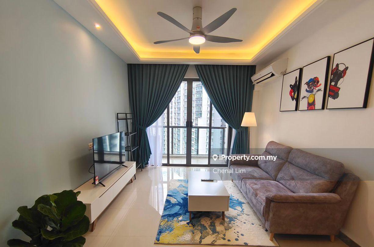 R&F Princess Cove, Johor Bahru