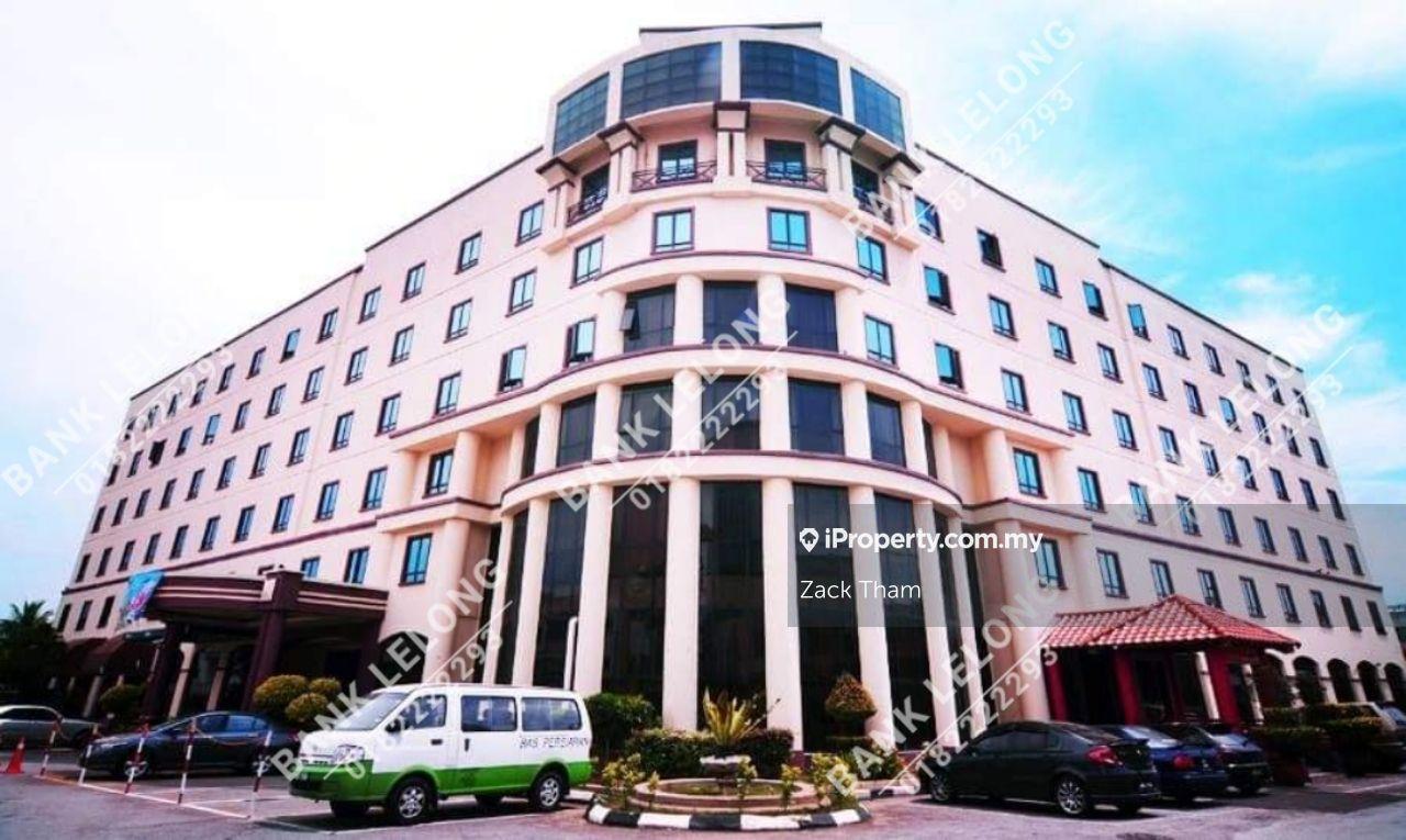 JIMAT RM9Mil CORNER ‼️ 6 Storey Hotel Nilai , JIMAT RM9Mil CORNER ‼️ 6 Storey Hotel Nilai , Nilai