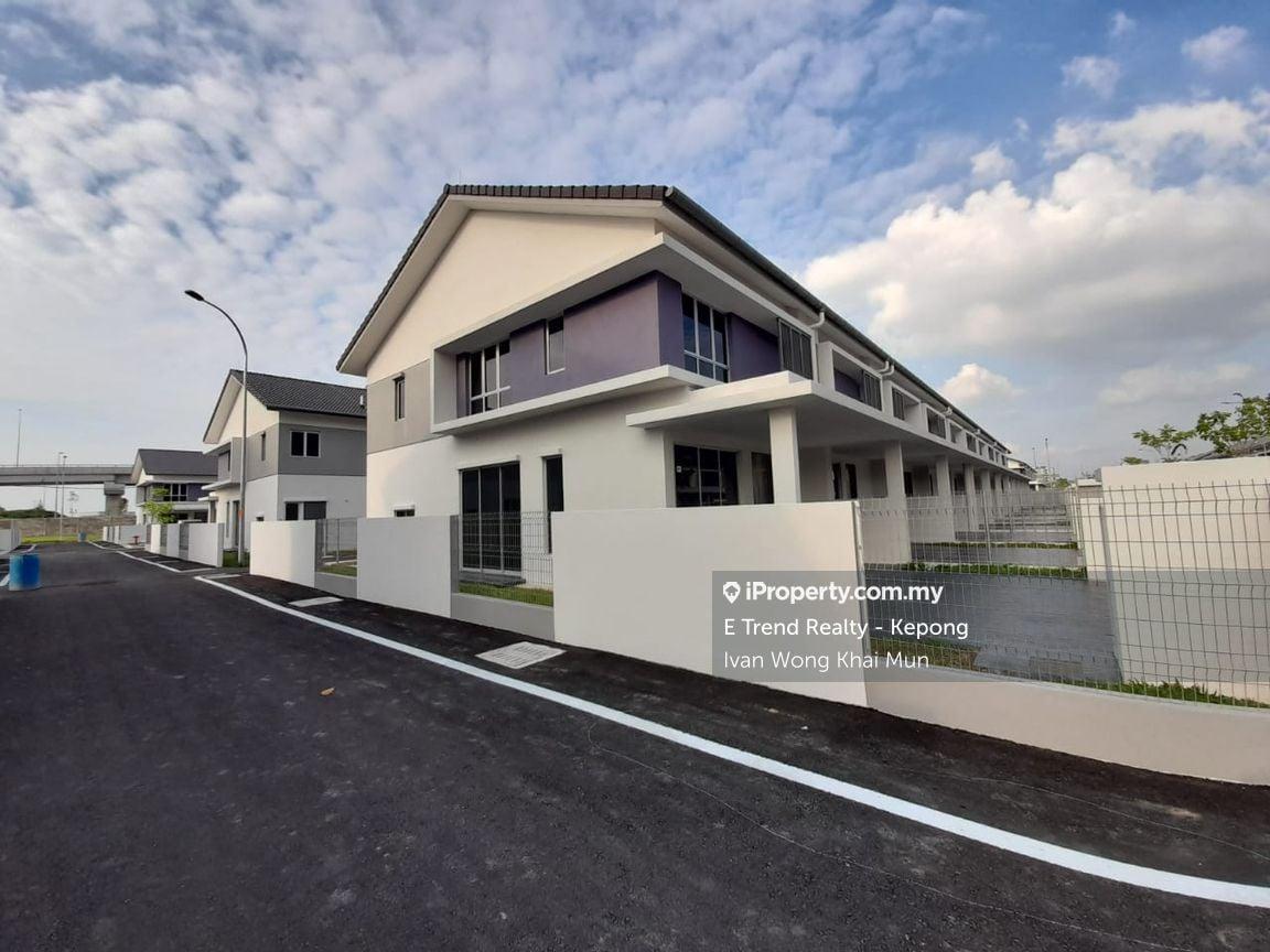 elsa bandar bukit raja, Bandar Bukit Raja