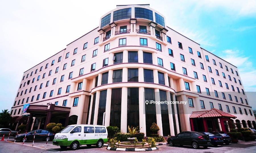The Aston Hotel @ Bandar Baru Nilai, The Aston Hotel @ Bandar Baru Nilai, Nilai