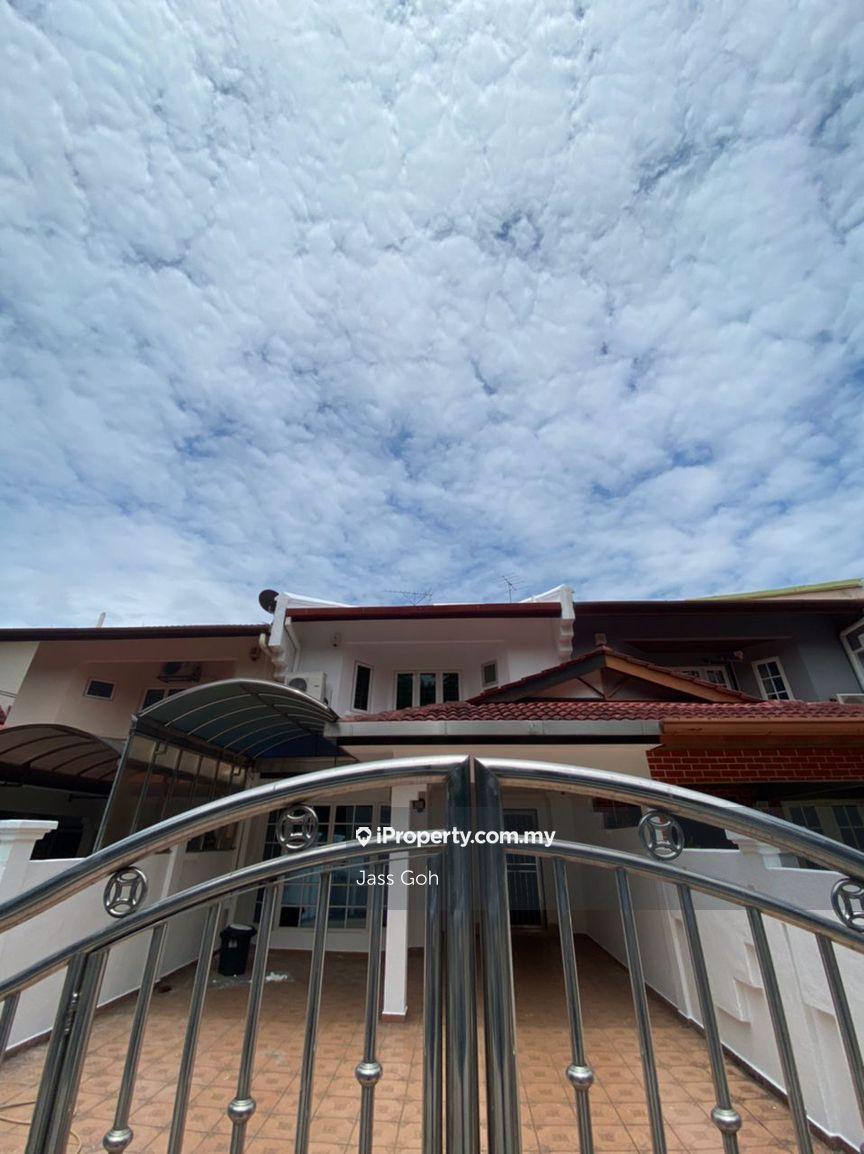 Jalan Datuk Sulaiman 6, Taman Tun Dr Ismail