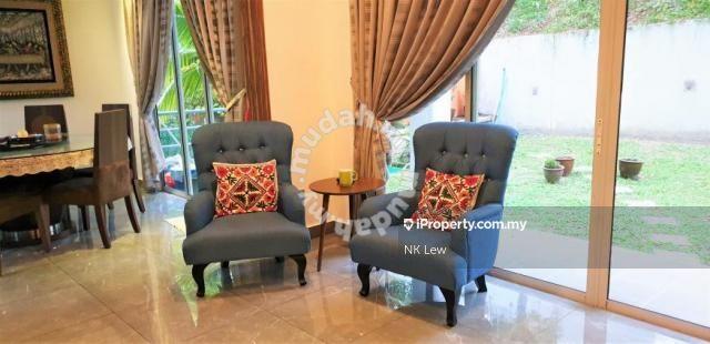 Bayan Villa D uplex, Bukit Serdang,, Seri Kembangan