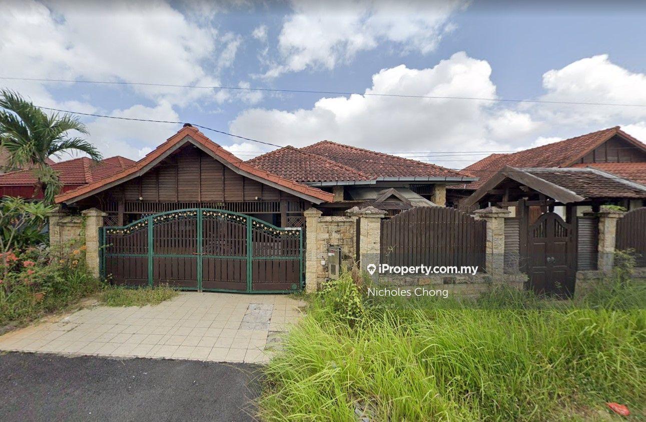 Kampung Padang Kechik, Kota Bharu