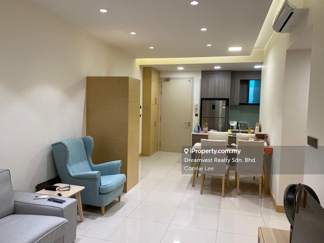 V Residence 2 @ Sunway Velocity, Cheras