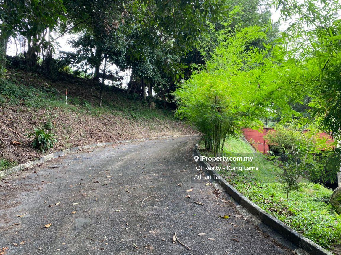 Bukit Tunku, Kenny Hills , Bukit Tunku (Kenny Hills)