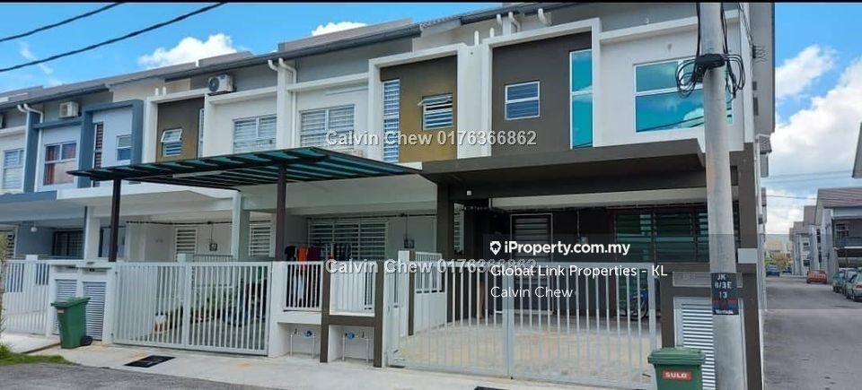 Camellia Residence, Bandar Tasik Kesuma, Semenyih, Beranang