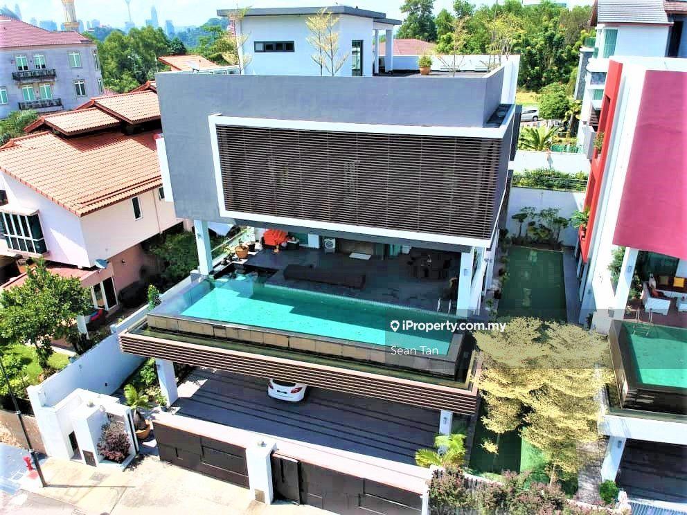 Hartamas Heights, Dutamas, Sri Hartamas