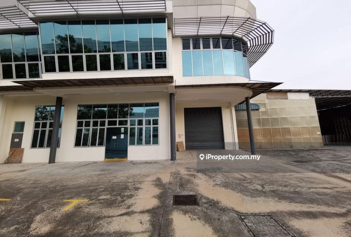 Nusa Cemerlang, Gelang Patah Corner Semi D Factory, Iskandar Puteri (Nusajaya)