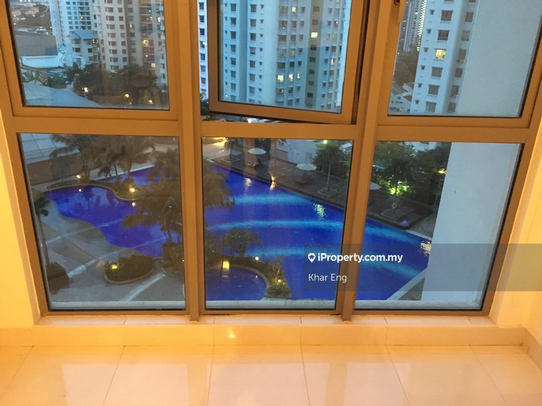 Tropicana City Tropics, Damansara Utama, Petaling Jaya