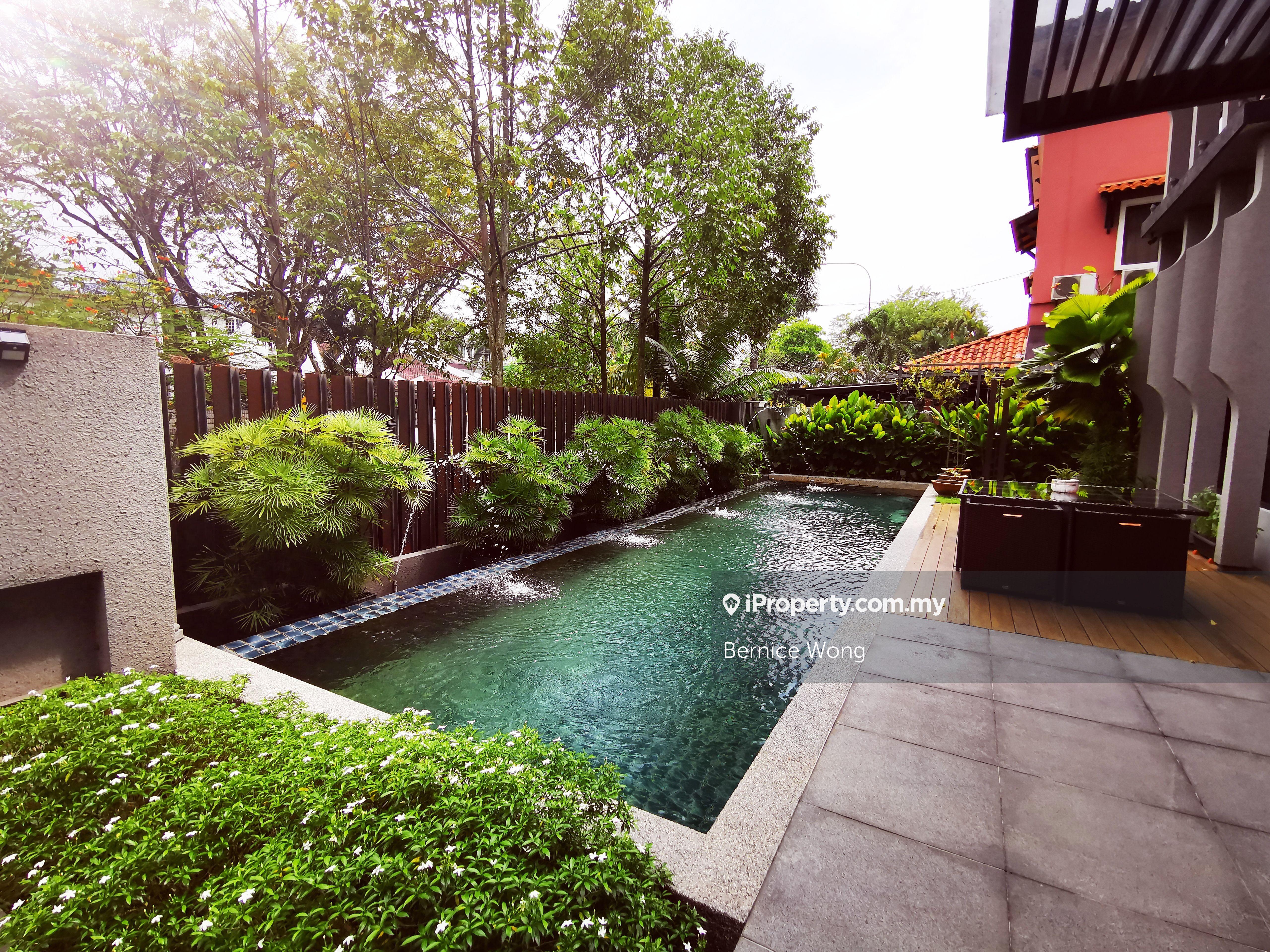 Damansara Heights, Bangsar, Kuala Lumpur, Damansara Heights