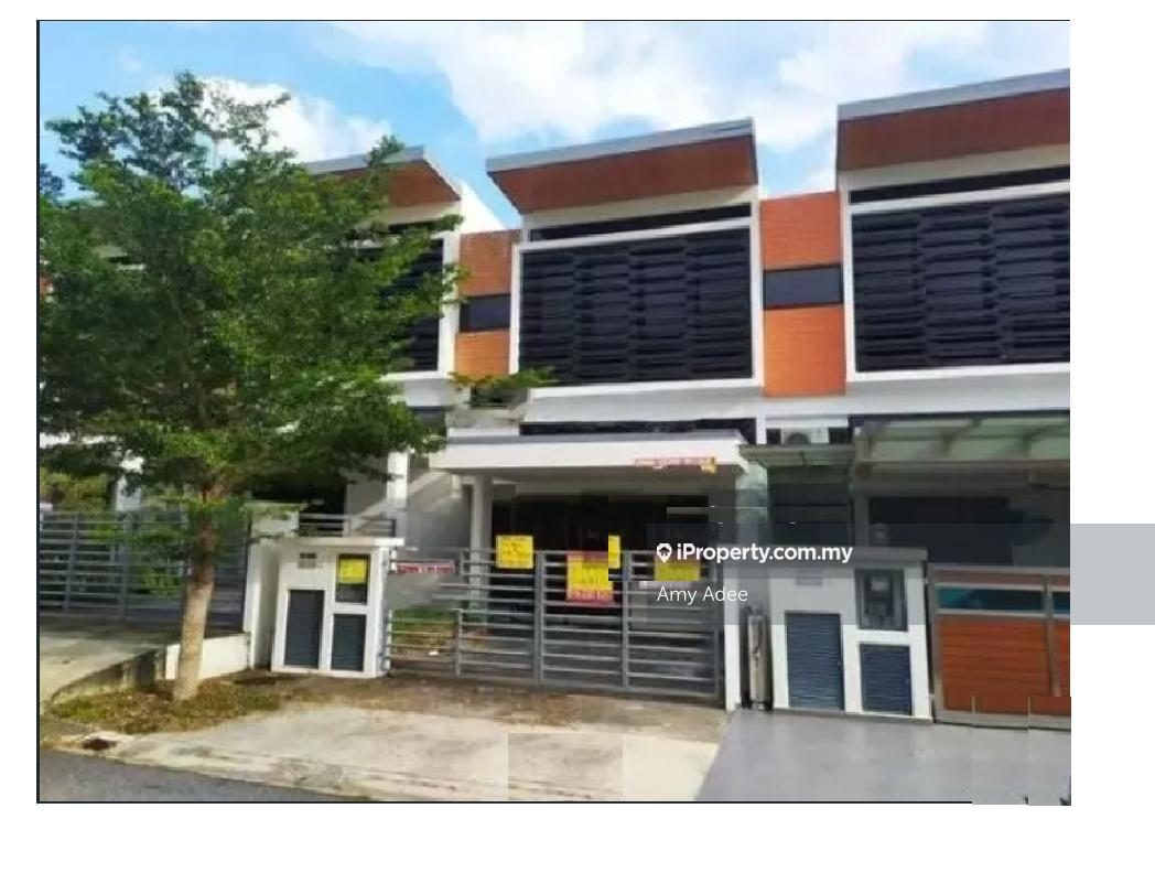TTDI Grove 10 @ Iris - 3stry VACANT unit - 16 Nov, Kajang