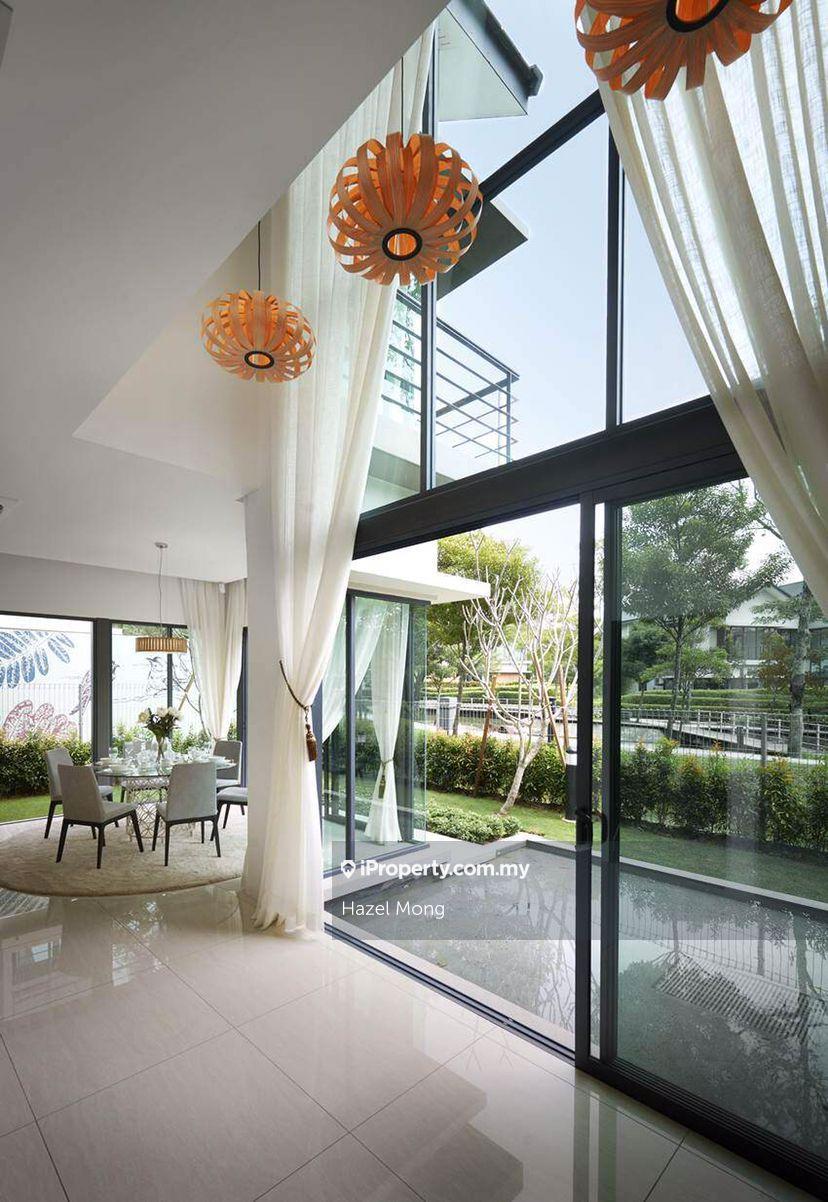 lakeview semi d nr Bandar Puteri Klang, Bandar Puteri Klang