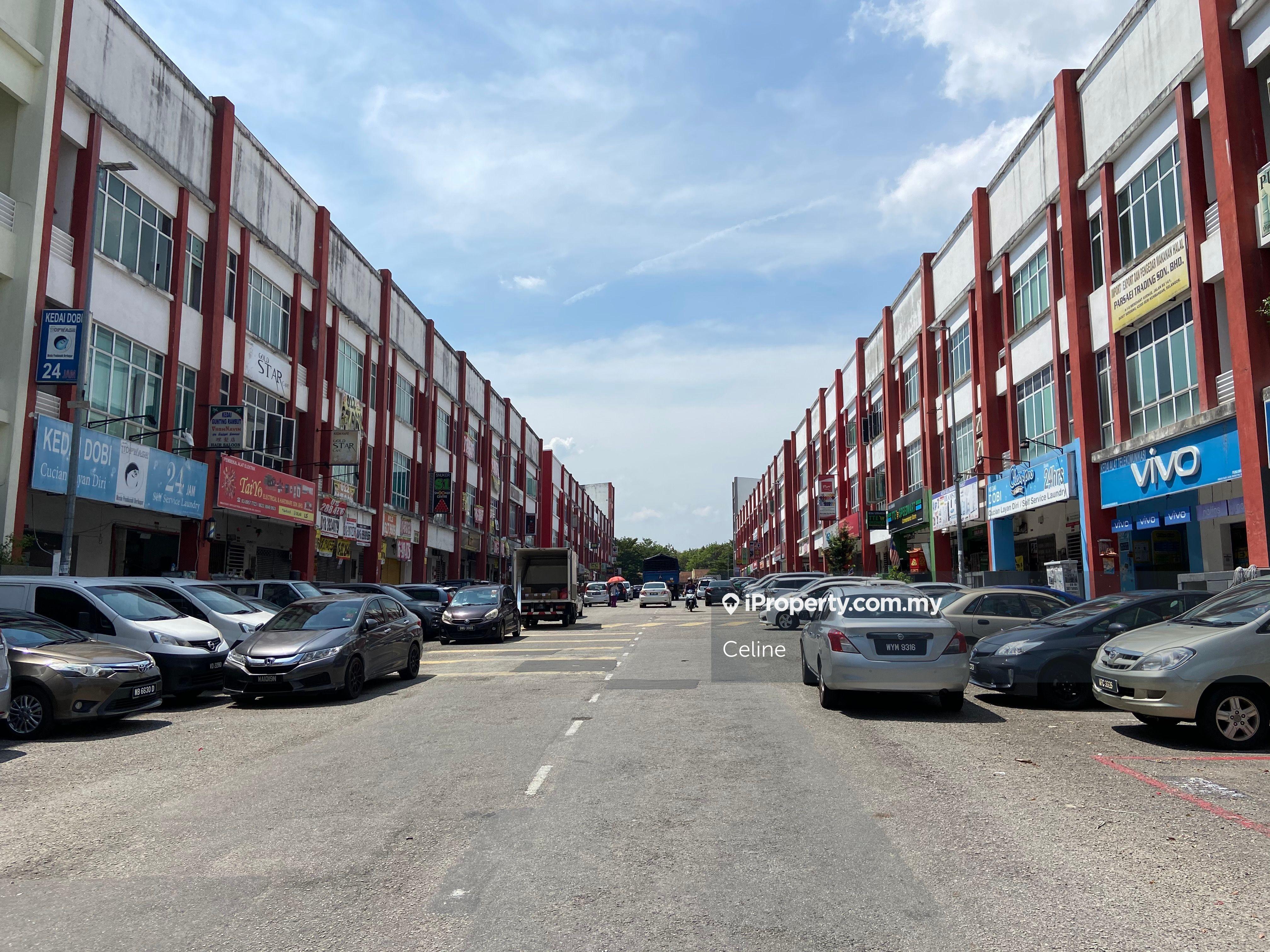 Merchant Avenue, 32 Avenue, Bs 9, Bukit Serdang, Merchant Avenue, 32 Avenue, Serdang, Serdang