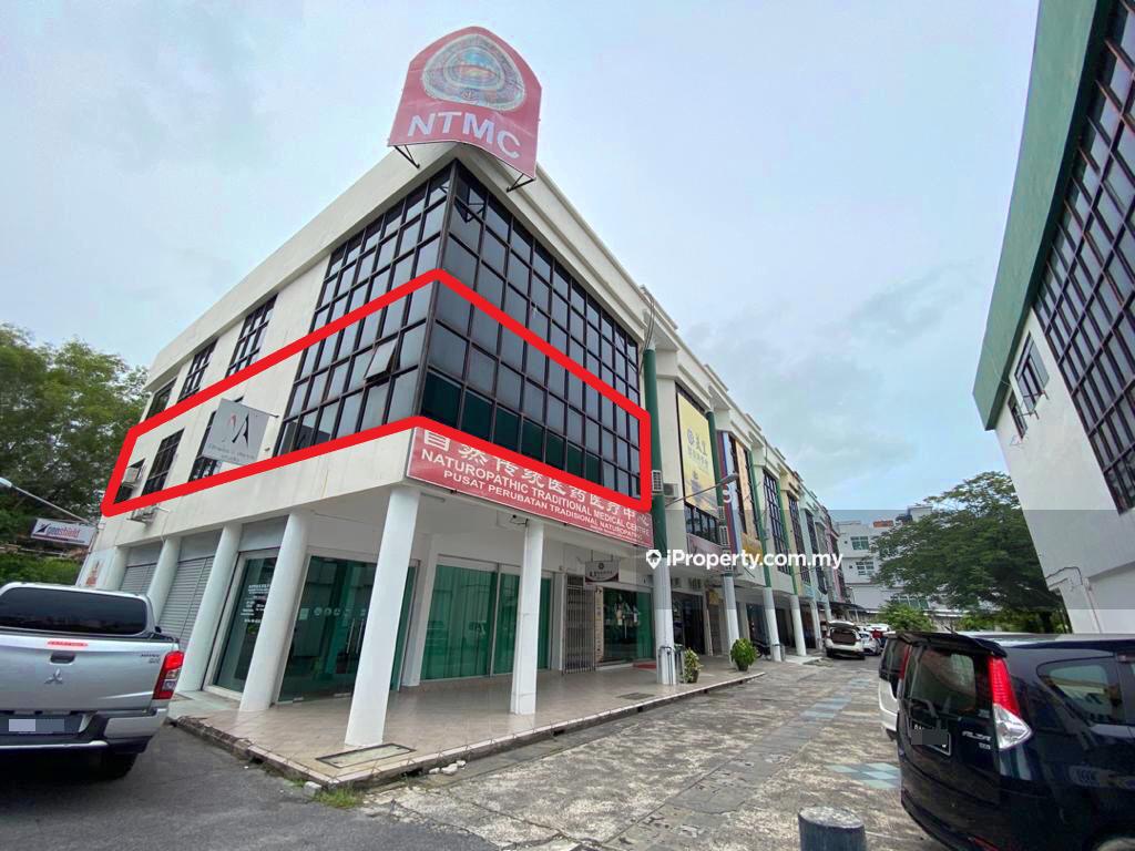 King's Commercial Center, Miri