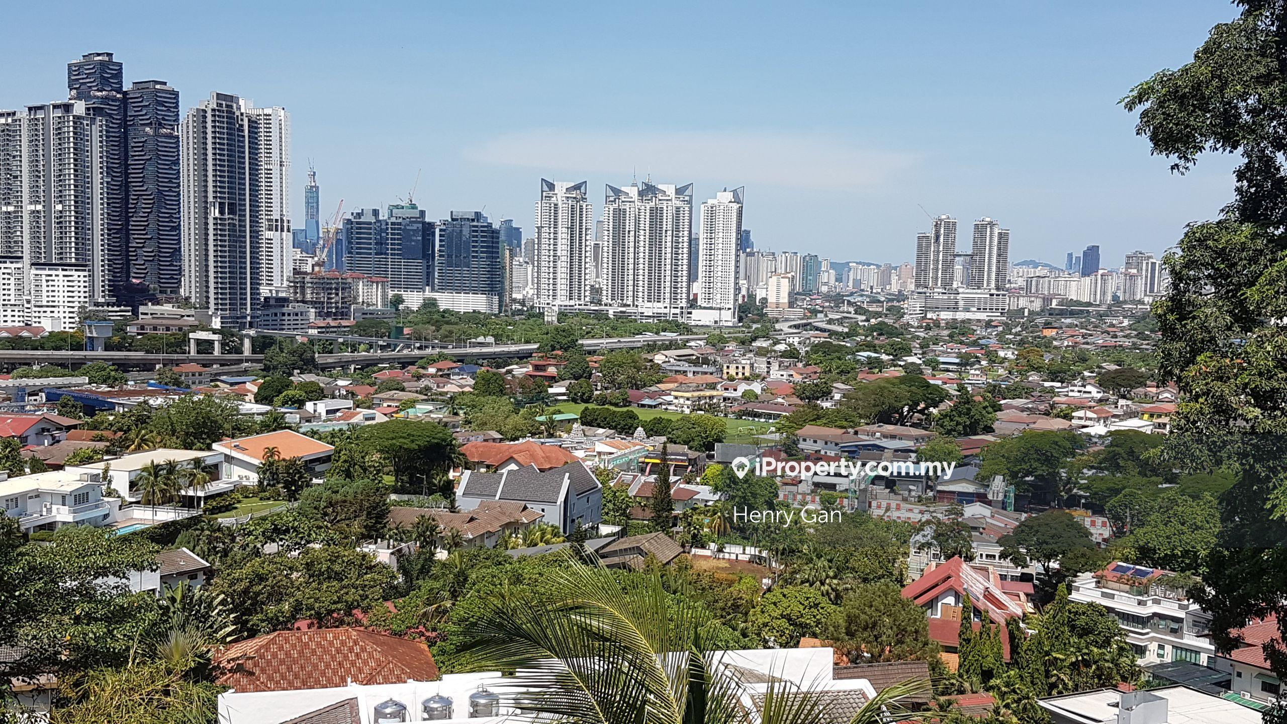 Desa Ukay, Ukay Heights, Ulu Klang