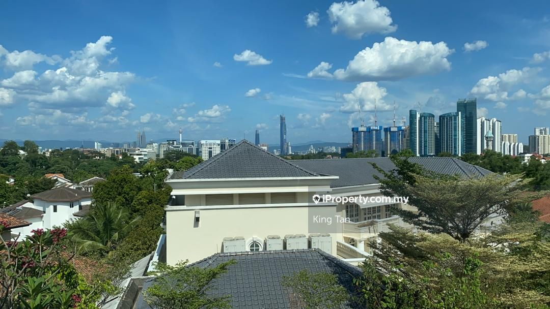 Kuala Lumpur, Damansara Heights