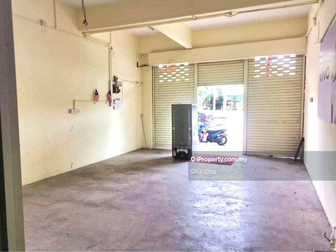 Juru , Juru G-Floor Shop Lot , Juru