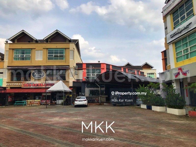 Bistari De Kota, Petaling Jaya, Kota Damansara