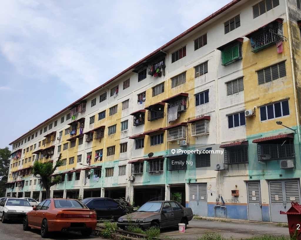 Apartment Lily, Rawang